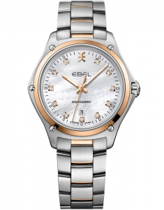 Ebel Discovery 1216397