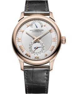 Chopard L.U.C Elegance Quattro 161926-5001
