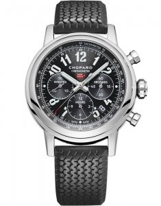 Chopard Classic Racing Mille Miglia Classic Chronograph 168589-3002