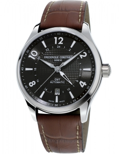 Frederique Constant Runabout Limited Edition 2888 pcs FC-350RMG5B6
