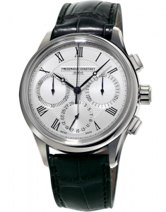 Frederique Constant Manufacture Flyback Chronograph FC-760MC4H6