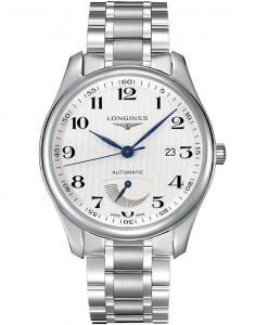 Longines - The Longines Master Collection L2.908.4.78.6