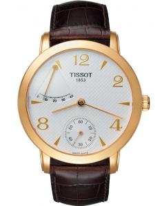 Tissot T-Gold Sculpture Line T71.3.459.34