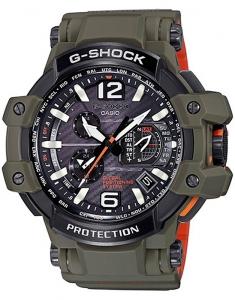 Casio G-Shock Exclusive Gravitymaster GPW-1000KH-3AER