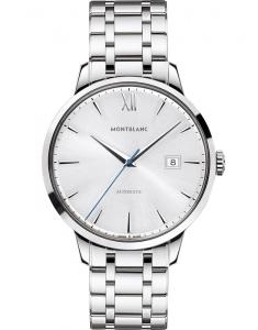 Montblanc Heritage Spirit Date Automatic 111581