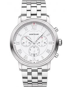 Montblanc Tradition Chronograph 114340
