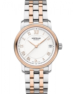 Montblanc Tradition Date Automatic 114369