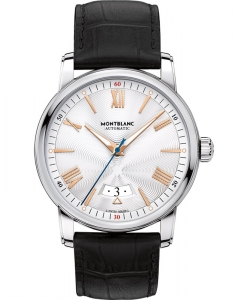 Montblanc 4810 Date Automatic 114841