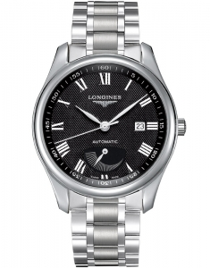 Longines - The Longines Master Collection L2.908.4.51.6