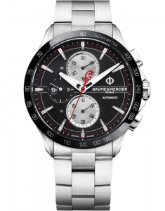 Baume & Mercier Clifton Limited Edition M0A10403