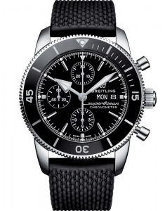 Breitling Superocean Heritage II Chronographe 44 A13313121B1S1