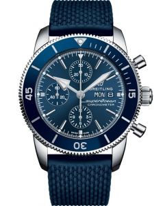 Breitling Superocean Heritage II Chronographe 44 A13313161C1S1