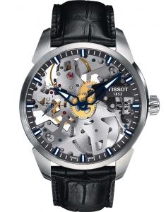 Tissot T-Complication Squelette Mechanical T070.405.16.411.00