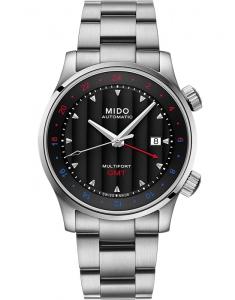 Mido Multifort GMT M005.929.11.051.00
