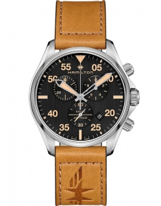 Hamilton Khaki Aviation Khaki Pilot H76722531