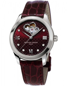 Frederique Constant Ladies Automatic FC-310BRGDHB3B6