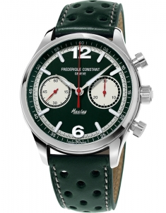 Frederique Constant Vintage Rally Healey Limited Edition FC-397HGR5B6