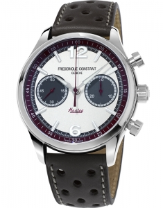 Frederique Constant Vintage Rally Healey Limited Edition FC-397HSG5B6