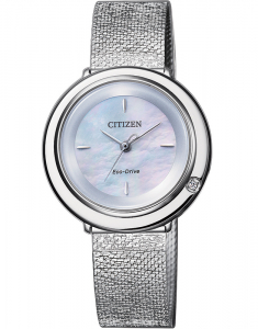 Citizen L Ambiluna EM0640-82D