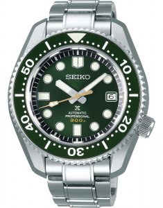 Seiko Prospex Sea Limited Edition SLA019