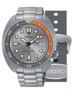 Seiko Prospex Sea Limited Edition Set SRPD01K1