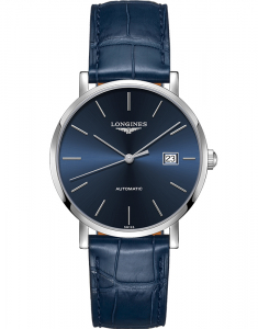 Longines - The Longines Elegant Collection L4.910.4.92.2