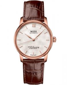 Mido Baroncelli Limited Edition 1918 pcs M007.236.36.118.00