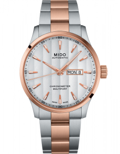 Mido Multifort M038.431.22.031.00