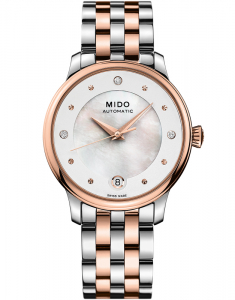 Mido Baroncelli Lady Day M039.207.22.106.00