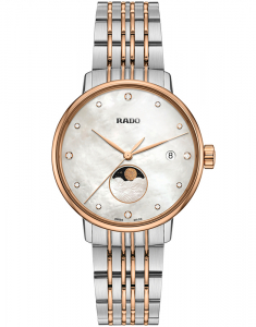 Rado Coupole Classic Diamonds R22883923