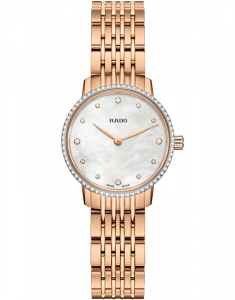 Rado Coupole Classic Diamonds R22896924