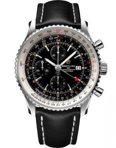 Breitling Navitimer Chronograph GMT A24322121B2X2