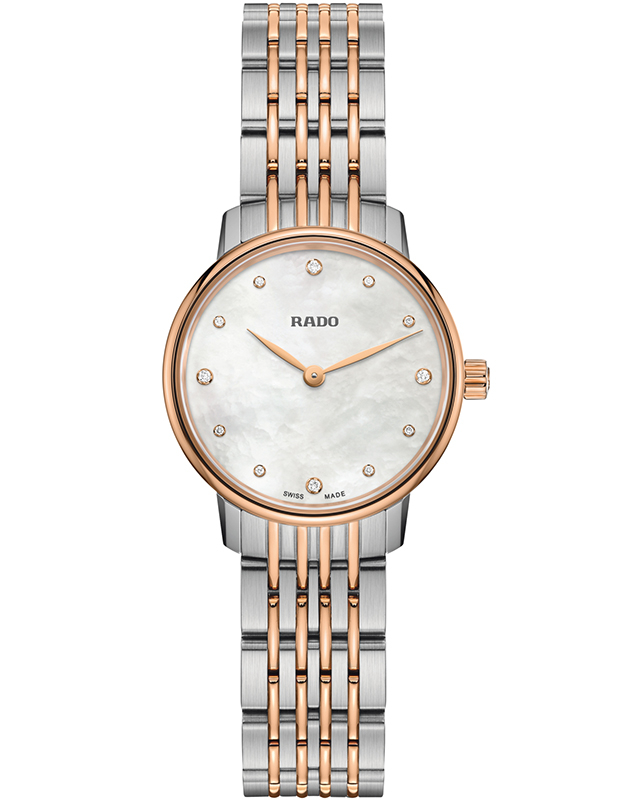 Rado Coupole Classic Diamonds R22897923
