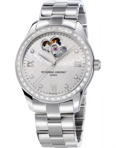 Frederique Constant Ladies Automatic Double Heart Beat FC-310WDHB3BD6B