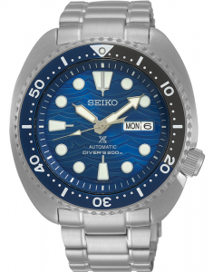 Seiko Prospex Sea SRPD21K1