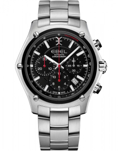 Ebel Discovery Chronograph set 1216460