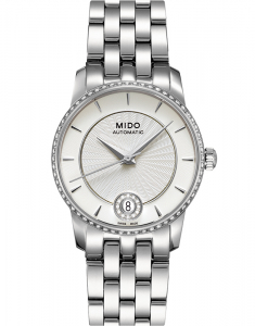 Mido Baroncelli Diamonds M007.207.61.036.00