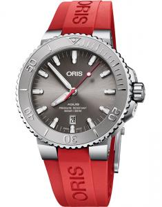 Oris Diving Aquis Date Relief 73377304153-0742466EB
