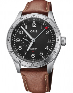 Oris Aviation Big Crown ProPilot Timer GMT 74877564064-0752207LC