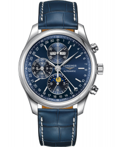 Longines - The Longines Master Collection L2.773.4.92.2
