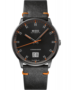 Mido Commander Big Date M021.626.36.051.01
