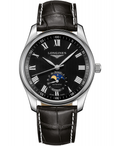 Longines - The Longines Master Collection L2.909.4.51.7