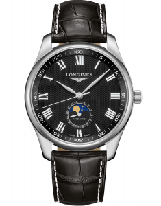 Longines - The Longines Master Collection L2.919.4.51.7
