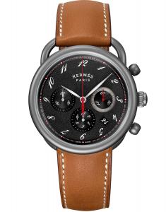 Hermes Arceau Chronographe AR3.941.330/VB34