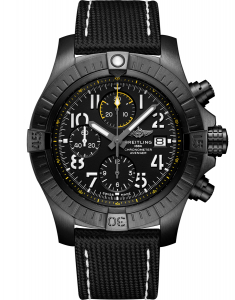 Breitling Avenger Chronograph Night Mission V13317101B1X1
