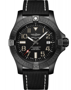 Breitling Avenger Automatic Seawolf Night Mission V17319101B1X1