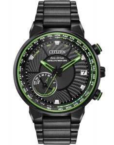 Citizen Eco-Drive SATELLITE WAVE-GPS CC3075-80E