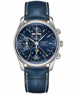 Longines - The Longines Master Collection L2.673.4.92.0
