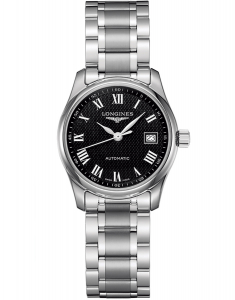Longines - The Longines Master Collection L2.257.4.51.6