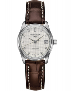 Longines - The Longines Master Collection L2.257.4.77.3